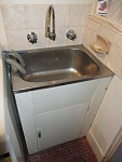 Laundry Basin Bunnings : ... laundry-basin-trough-both-dishwasher-washing-machine-laundry-trough-1