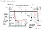 87311d1330065722t double powerpoint light switch wiring one way lighting circuit double powerpoint with light switch wiring hpm double powerpoint with extra switch wiring diagram at n-0.co