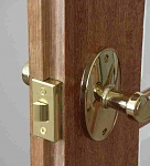 French Door Locks